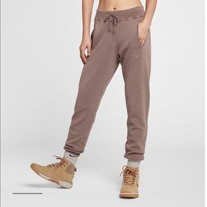 Nike Made in Italy Collection Women's Knit Jogger